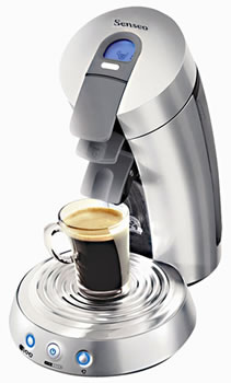 Senseo Coffee Maker Not Heating Water : Capsule / Pod Coffee and Espresso Making Equipment Guide - ACME HOW TO.com