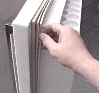 & Freezer Repair Guide: How to Clean the Door Seal - ACME HOW TO.com