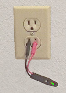 If There Is No Voltage Make Certain That The Outlet Isn T