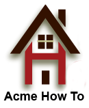 Acme How To Logo