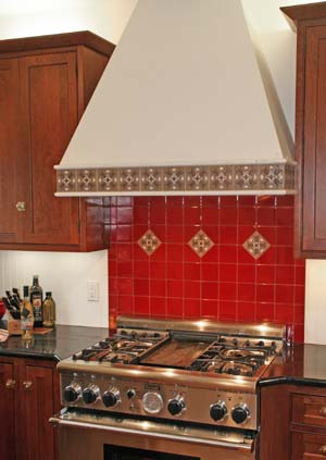 Kitchen Backsplash Design Ideas Learn How At Acme How